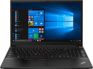 Ноутбук Lenovo ThinkPad E15-ARE T Gen 2 (20T8002RRT) черный