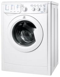 Стиральная машина Indesit IWSC 5105 белый