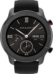 Смарт-часы Xiaomi A1910 (GTR 42mm) черный