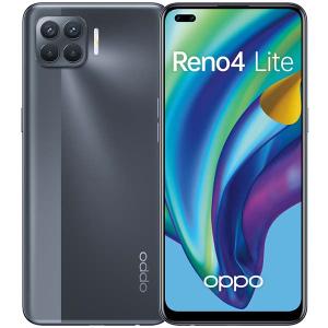 Смартфон OPPO Reno 4 Lite (CPH2125) 128 Гб черный