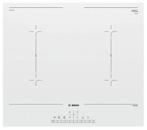 Индукционная варочная поверхность Bosch PVQ612FC5E белый