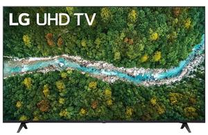 """Телевизор LG 65UP77506LA 65"""" (165 см) синий"""