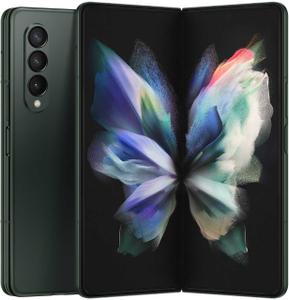 Смартфон Samsung Galaxy Z Fold3 512 Гб зеленый