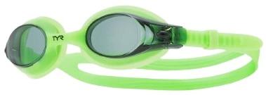 Очки Kids Swimple, LGSW/085, зеленый