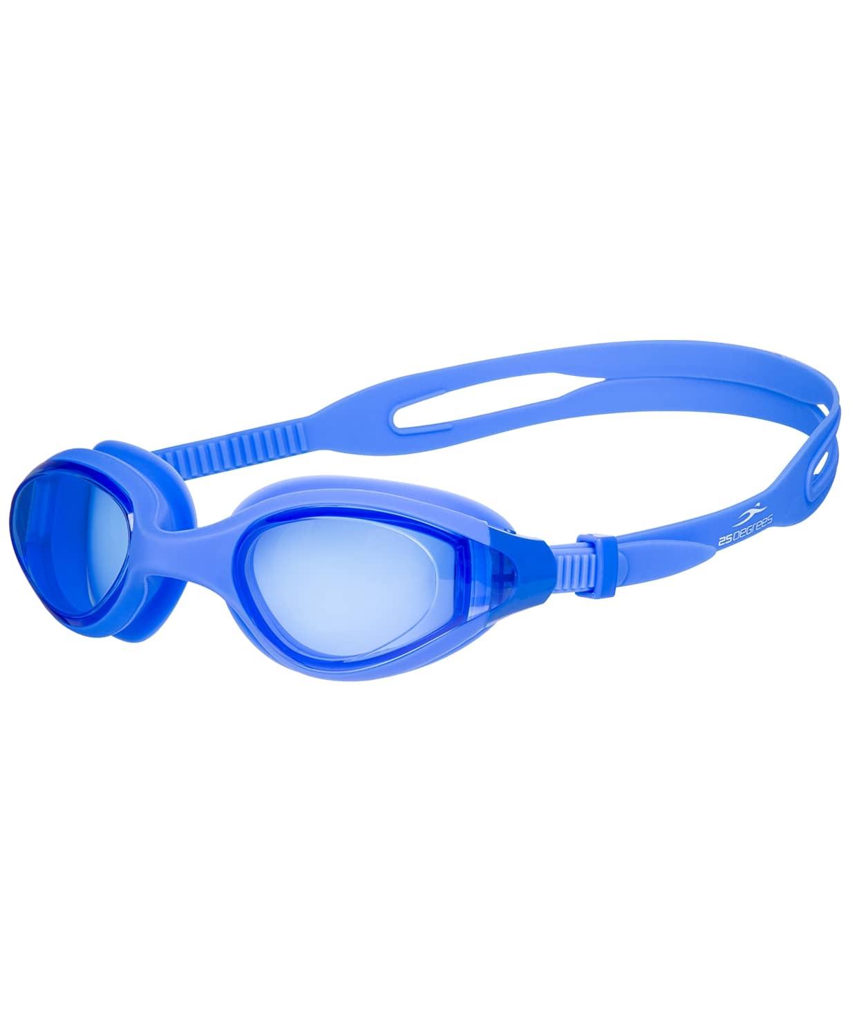 Очки для плавания Prive Navy