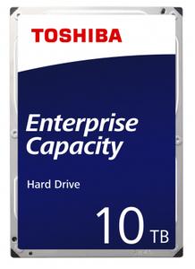 Жесткий диск Toshiba [MG06SCA10TE] Enterprise Capacity 10 ТБ