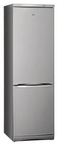 Холодильник Stinol STS 185 S серебристый
