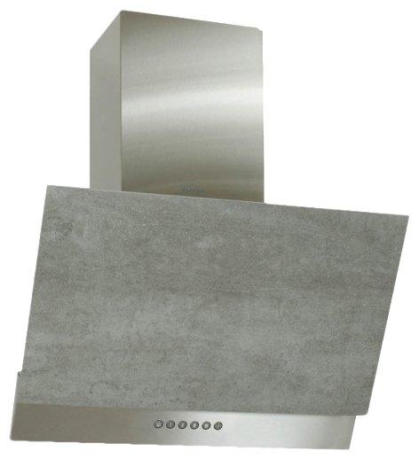 Вытяжка ELIKOR RX6754X6 серебристый