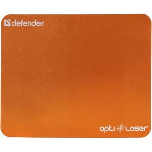 Коврик для мыши Defender 50410 оранжевый