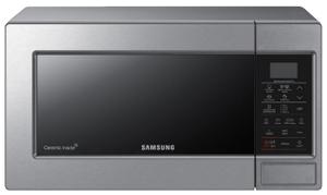Микроволновая печь Samsung GE83MRTS серебристый