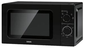 Микроволновая печь BBK 20MWS-717M/B черный