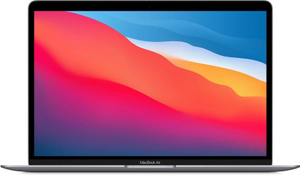 Ультрабук Apple MacBook Air (2020) (MGN73RU/A) серый