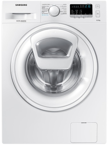 Стиральная машина Samsung WW60K40G08W белый