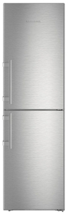 Холодильник Liebherr CNef 4735-21 001 серебристый
