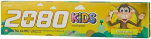Зубная паста детская Банан 80гр Dental Clinic 2080