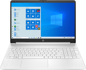 Ноутбук HP 15s-eq1269ur (2X0R5EA) белый