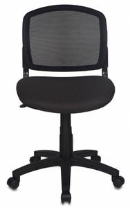Кресло детское Бюрократ CH-296NX черный