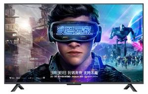 """Телевизор Xiaomi Mi TV 4S 65"""" (165 см) черный"""