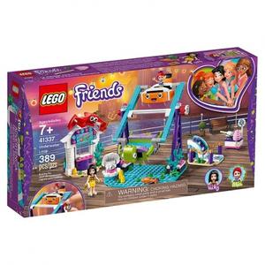 Конструктор lego friends подводная карусель 41337