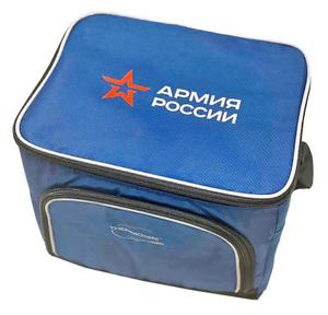 Сумка-термос Thermos Армия России 48 Can Cooler 38л. синий (648778)