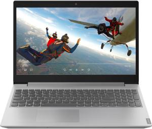 Ноутбук Lenovo IdeaPad L340-15API (81LW005MRU) серебристый