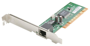 D-Link < DFE-520TX > (OEM) Карта PCI 10 / 100Mbps