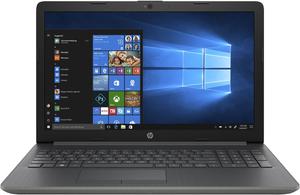 Ноутбук HP 15-db1248ur (22P75EA) серый