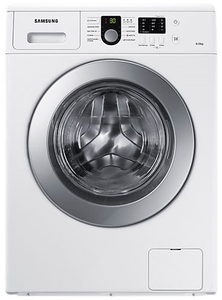 Стиральная машина Samsung WF8590NLW9 белый
