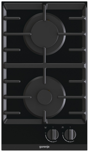 Газовая варочная панель Gorenje GC321B черный
