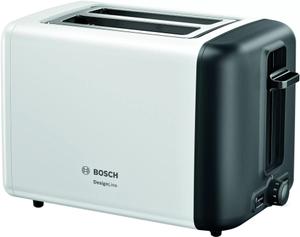 Тостер Bosch TAT3P421 белый