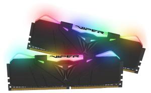 Оперативная память Patriot [PVR416G400C9K] 16 Гб DDR4