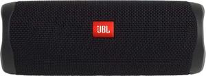 Портативная колонка JBL Flip 5 [JBLFLIP5BLK] черный