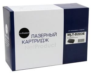 Картридж NetProduct N-MLT-D203E