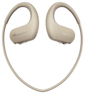 MP3-плеер Sony NW-WS413 бежевый
