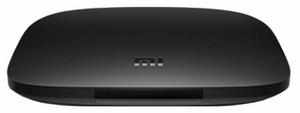 Xiaomi Mi Box <MDZ-16-AB> (4K Ultra HD A/V Player, HDMI 2.0, USB2.0, WiFi,  BT, ПДУ), (нет пульта)