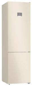 Холодильник Bosch KGN39AK32R бежевый