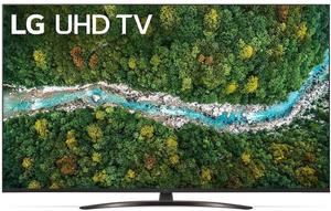 "Телевизор LG 55UP78006LC 55"" (138 см) черный"