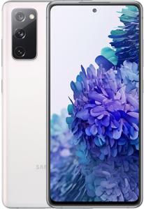 Смартфон Samsung Galaxy S20 FE 128 Гб белый