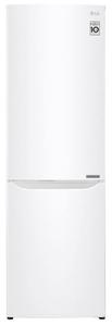 Холодильник LG GA-B419SWJL белый