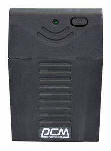 ИБП Powercom RAPTOR RPT-600A EURO