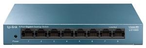 Коммутатор (switch) TP-LINK [LS108G]
