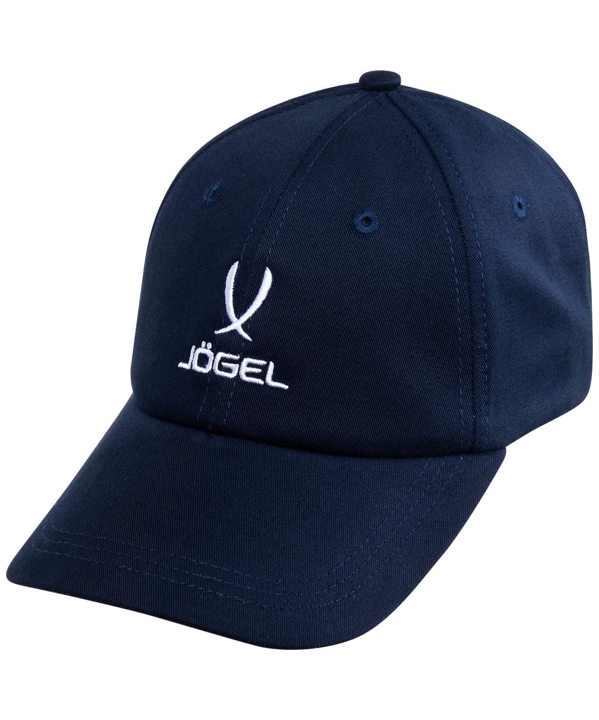 Бейсболка ESSENTIAL Classic Logo Cap, темно-синий