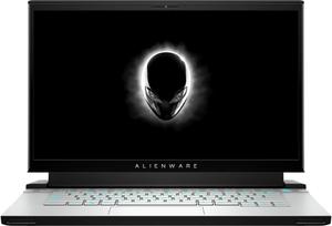 Ноутбук игровой DELL Alienware m15 R3 (M15-7342) серый