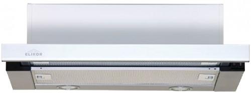 Вытяжка встраиваемая Elikor Интегра Glass 60Н-400-В2Д нержавеющая сталь/стекло черное управление: кн   1   4 340,00