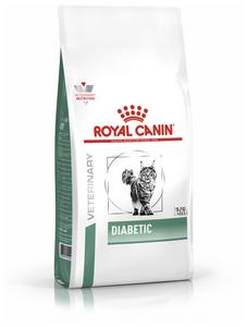 Royal Canin Diabetic DS46 сухой корм для кошек при диабете 0.4кг