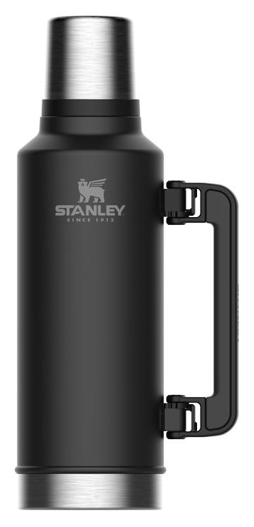Термос Stanley The Legendary Classic Bottle 1.9л. черный (10-07934-004)