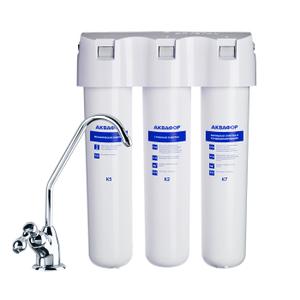 Фильтр для воды  Аквафор Кристалл А для жестк воды, модификация С
