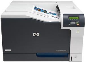 Принтер лазерный HP Color LaserJet Professional CP5225n (CE711A)