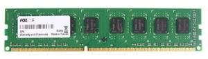 Оперативная память Foxline [FL800D2U5-2G] 2 Гб DDR2