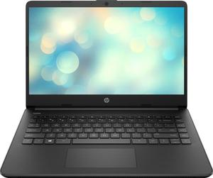 Ультрабук HP 14s-dq1031ur (22M79EA) черный